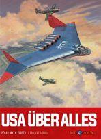 USA über alles # 01 (von 3)