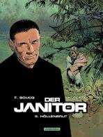 Janitor, Der # 05