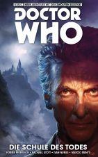 Doctor Who - Der zwölfte Doktor # 04