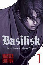 Basilisk Master Edition Bd. 01 (von 2)