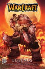 Warcraft: Legends Bd. 01 (von 5)