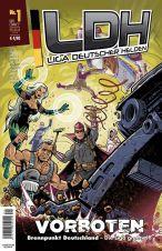 LDH - Liga deutscher Helden # 01 (von 3)