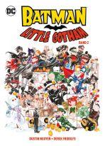 Batman: Little Gotham # 02 (von 2)