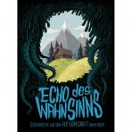 Echo des Wahnsinns - Geschichten aus dem H.P. Lovecraft Universum