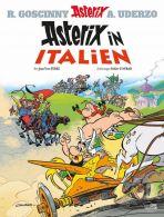 Asterix # 37 HC - Asterix in Italien