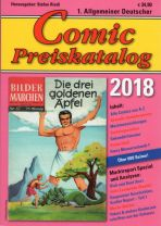 Comic-Preiskatalog 2018 (# 43) SC