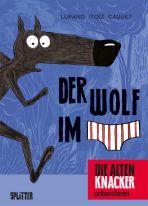 Wolf im Slip, Der # 01 (Bilderbuch)