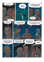 Überlebende # 04 (von 5, Splitter)