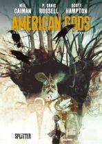 American Gods # 01 (von 6)