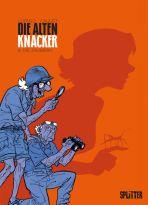 Alten Knacker, Die # 04