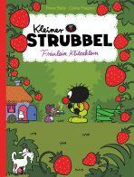 Kleiner Strubbel (13) - Fräulein Klitzeklein (ohne Worte)
