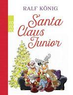 Ralf König: Santa Claus Junior