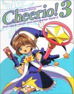 Cheerio! 3 - Animation Card Captor Sakura Illustrations Collection