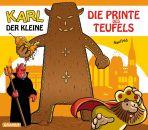 Karl der Kleine - Die Printe des Teufels