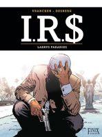 I.R.$. # 17 - Larry's Paradies