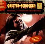 Geister-Schocker # 22 + Gratis-Hörspiel