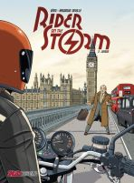 Rider on the Storm # 02