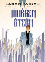 Largo Winch # 21 - Morgenstern