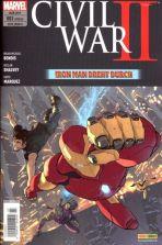 Civil War II # 01 - 09 (von 9)
