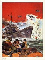 II. Weltkrieg in Bildern, Der Integral 03 (von 3) VZA
