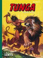 Tunga Integral # 01 (von 5)