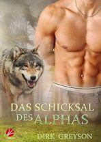 Alphas (03): Das Schicksal des Alphas (Roman)