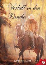 Beloved (10): Verliebt in den Rancher (Roman)