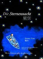 Sternennacht, Die (illustriertes Buch)