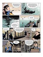 Corto Maltese # 14 (farbig)