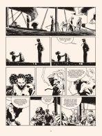 Corto Maltese # 14 (Klassik Edition)