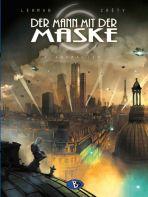 Mann mit der Maske, Der # 01 (von 4)