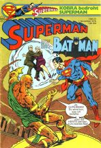 Superman und Batman 1978 - 23