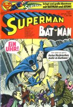 Superman und Batman 1977 - 01