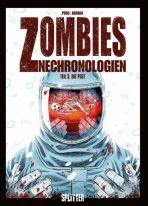 Zombies - Nechronologien # 03
