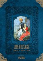 Jim Cutlass Gesamtausgabe