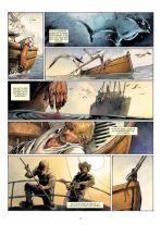 H.G. Wells # 04 (von 6) – Die Insel des Dr. Moreau