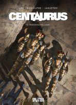 Centaurus 03 (von 5)