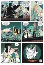 Herlock Sholmes Integral # 02 (von 4)