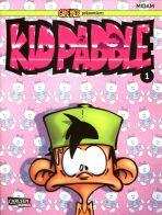Game over präsentiert: Kid Paddle # 01