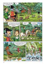 Mosaik # 504 - Junker Jörg jagd keine Hasen