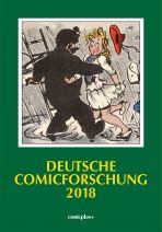 Deutsche Comicforschung (14) Jahrbuch 2018