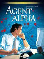 Agent Alpha - Gesamtausgabe # 02