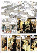 Schrei des Falken, Der - Gesamtausgabe # 04