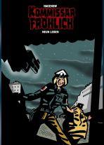 Kommissar Fröhlich # 11 - Neun Leben