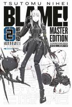 Blame! Master Edition Bd. 02 (von 8)