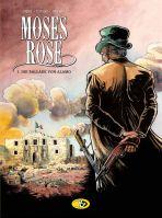 Moses Rose # 01