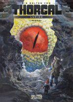 Welten von Thorgal, Die: Lupine # 07