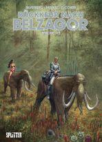 Rückkehr nach Belzagor # 01 (von 2)