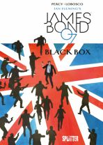 James Bond 007 # 05 (Splitter) - Black Box