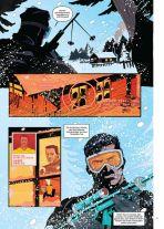 James Bond 007 # 05 (Splitter) - Black Box
